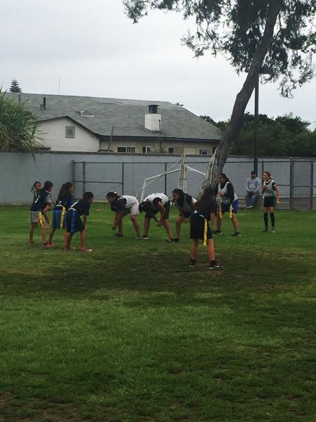 5/6 girls Cortada vs Columbia